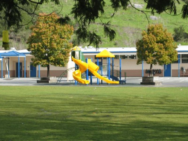 Sun Valley Elementary Named National Blue Ribbon School