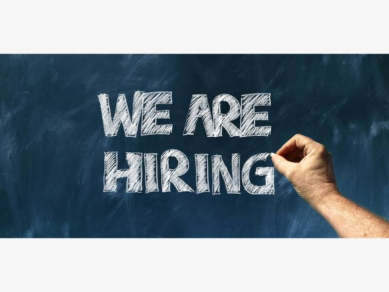 37 New Job Openings In Gilroy Gilroy CA Patch