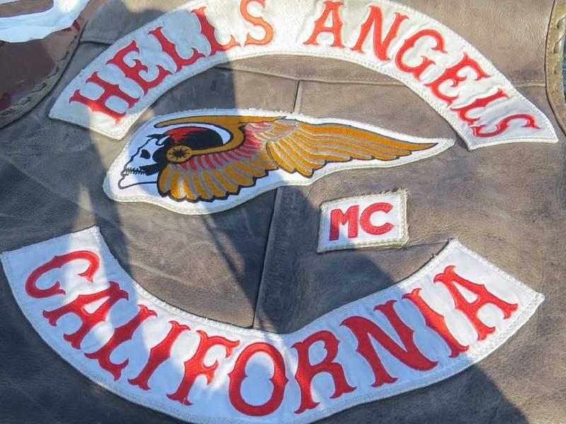 8 sonoma co hells angels arrested in federal. Black Bedroom Furniture Sets. Home Design Ideas