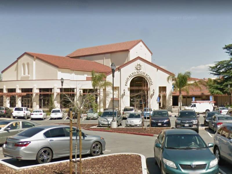 Threat Against Palo Alto High School Likely