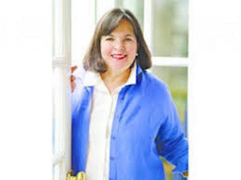 Ina Garten 39 S Back In The Kitchen East Hampton Ny Patch