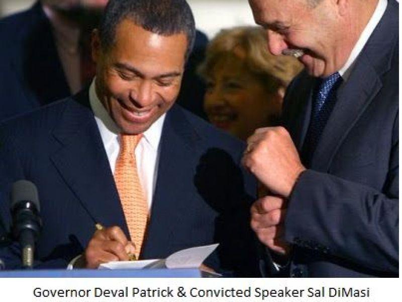Massachusetts Governor Deval Patrick A Torturous Legacy - Governor of massachusetts