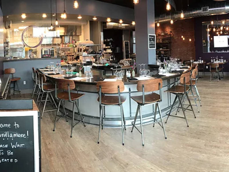 7 Recently Opened Bergen County Dining Spots To Try This Weekend