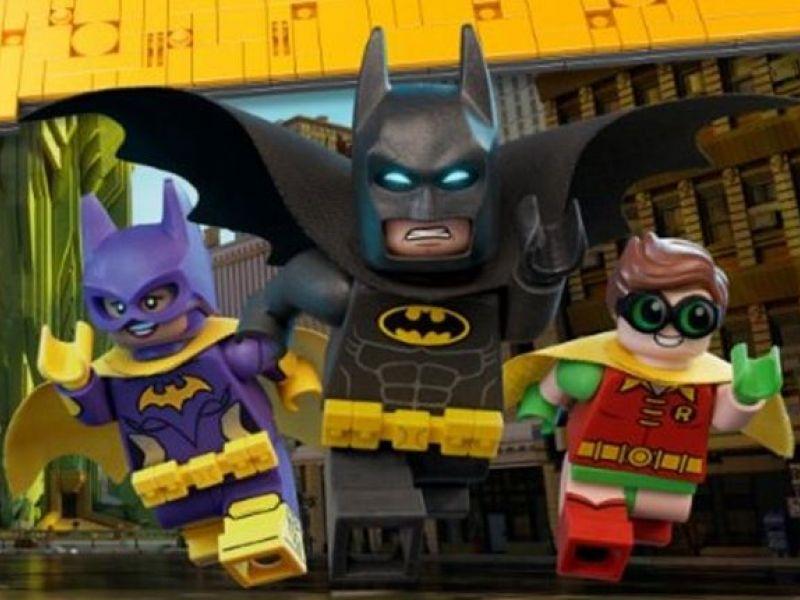 LEGOLAND® Discovery Center Westchester Celebrates The LEGO® Batman ...