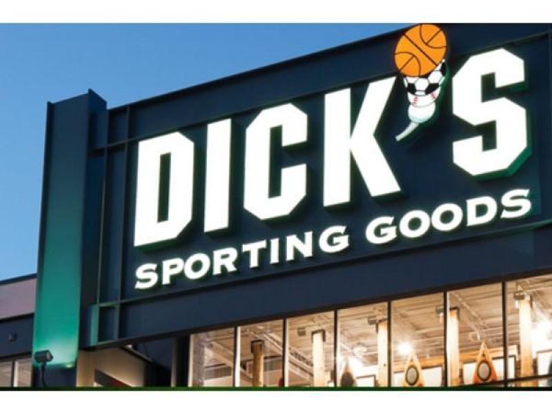 Dicks sporting goods store jobs