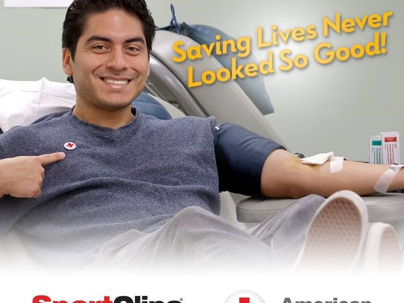 Donate Blood In San Mateo Co And Get A Free Haircut Foster City