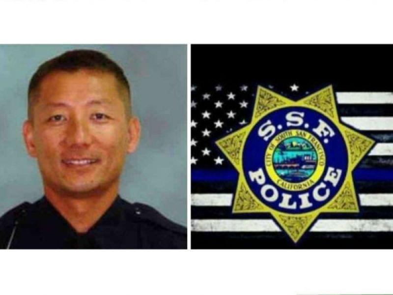 Fundraiser Surpasses Goal For Peninsula Officer Struck In