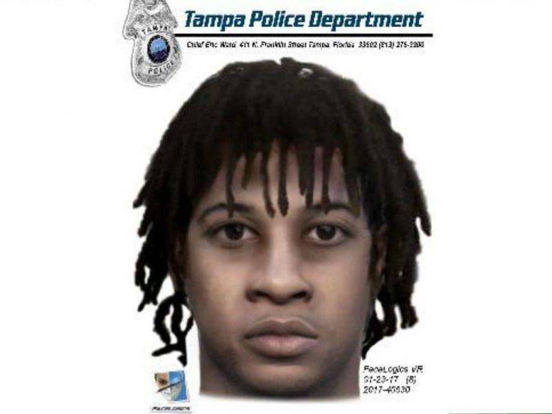 Tampa black sex