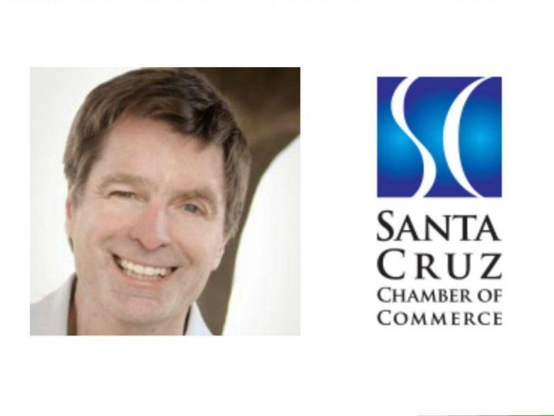 New CEO Named for Santa Cruz Chamber | Santa Cruz, CA Patch