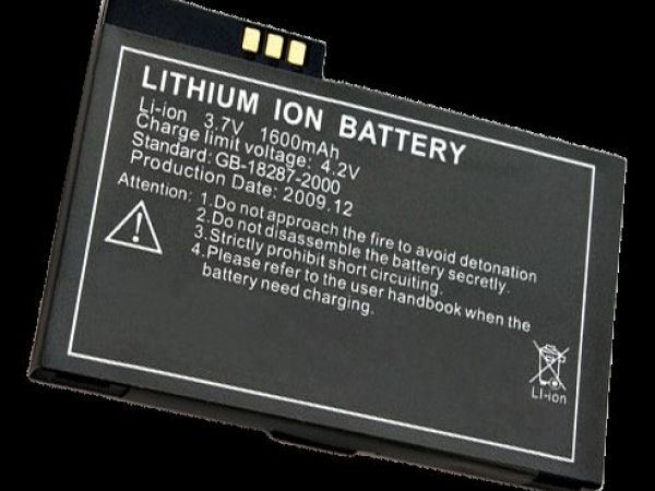 Solid state lithium battery triples capacity