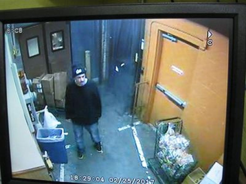 Cops Release Video Of Possible Suspect In Theft From Whole Foods