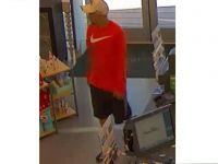 ... Suspect Sought In $2K Stein Mart Grand Theft 2 ... Home Design Ideas