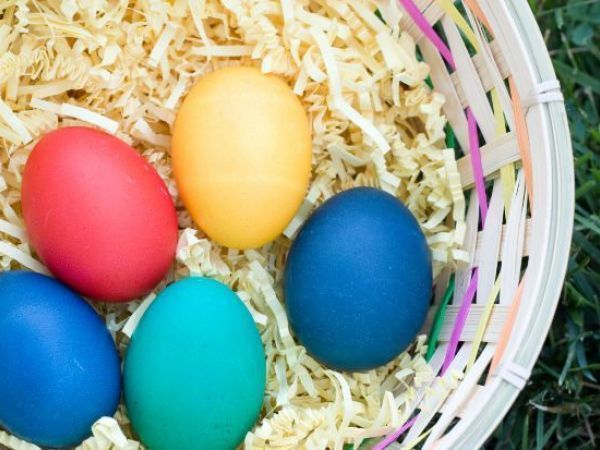 Outrage after 'Easter' dropped from national egg hunt