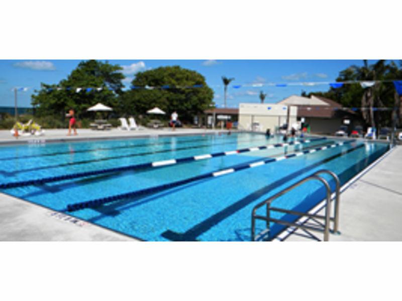 Lido beach pool reopens in sarasota sarasota fl patch - Public swimming pools sarasota fl ...