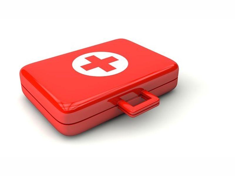 Be Harvey Ready Pack Emergency Kit