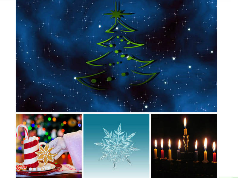 Holiday Tree Lightings, Parades and Ice Rinks: Riverside Co. 2017 ...