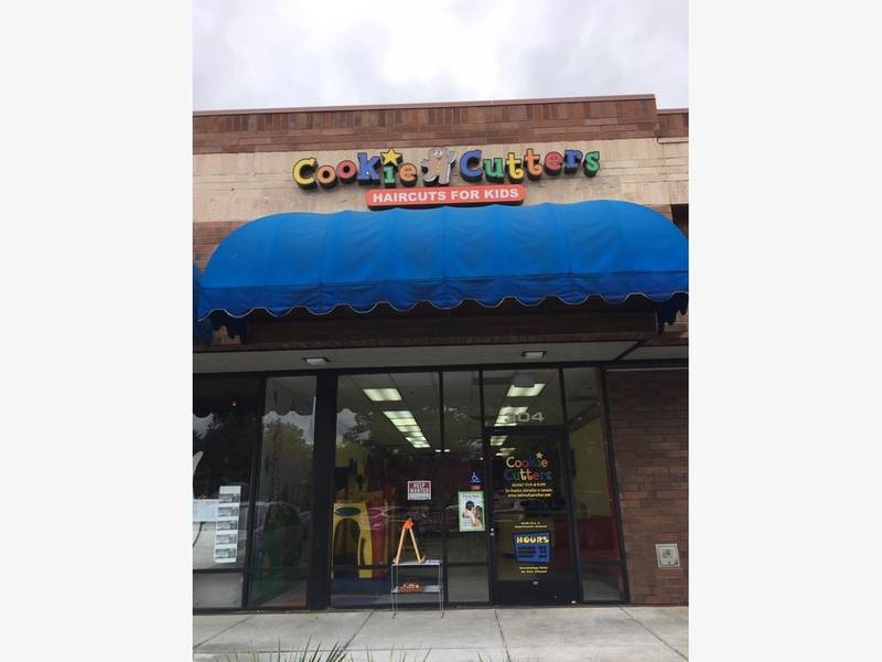 New Hair Salon For Kids Opens In Sgv Baldwin Park Ca Patch