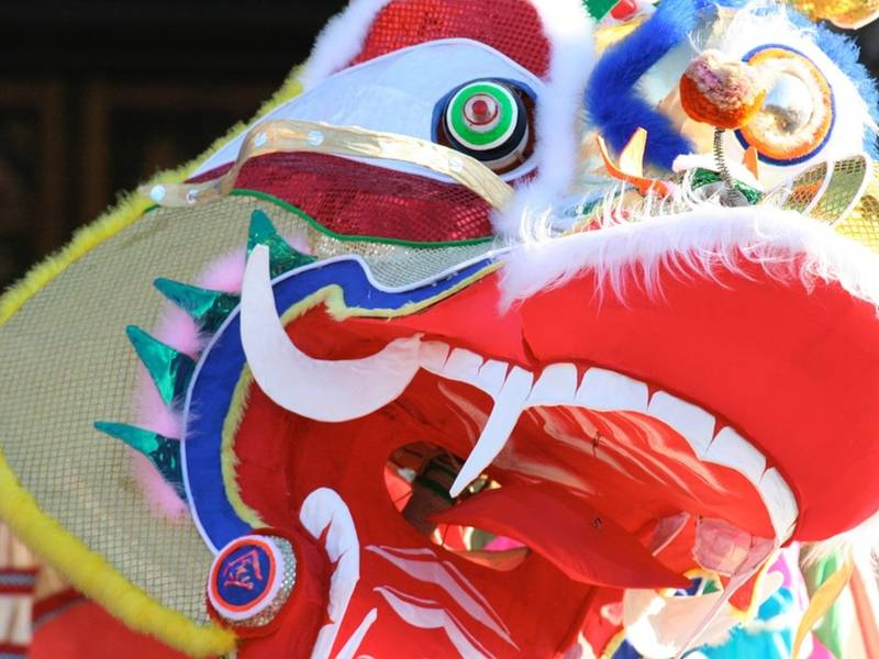 asian pacific lunar new year festival 2018 jan 27 in riverside - Chinese New Year Festival