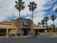olive garden in palm desert gets makeover 1 - Olive Garden Palm Desert