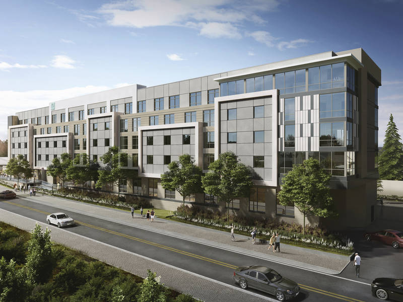 Marriott To Open Ac Hotel In Sunnyvale Cupertino 0
