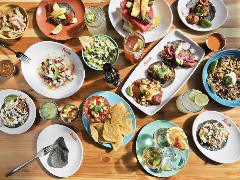 Puesto Mexican Artisan Kitchen Bar Irvine Ca
