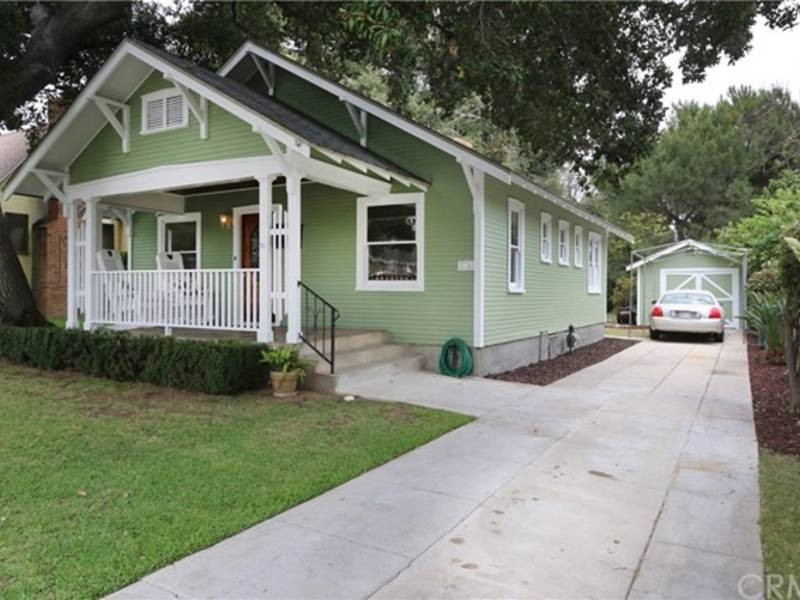 1920s Bungalow Charmer For Sale In Monrovia Monrovia Ca Patch