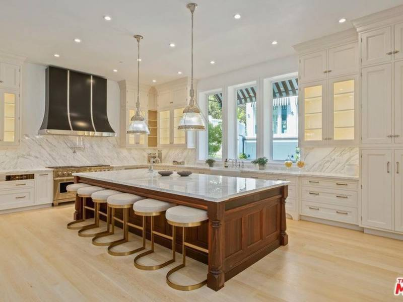 California Kitchens That Will Make You Drool