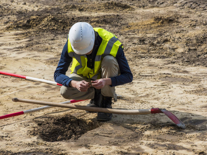 Geology-Major Recruitment Grant Given To Solano Community College