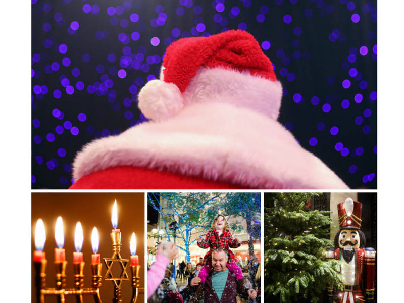 Holiday Tree Lightings dbd01462df5b