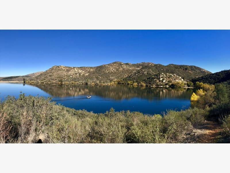 Poway's Outdoor Oasis: Photos Of The Week