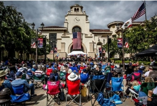 'Tribute to Heroes' Memorial Day Symphony Concert 2019: Temecula