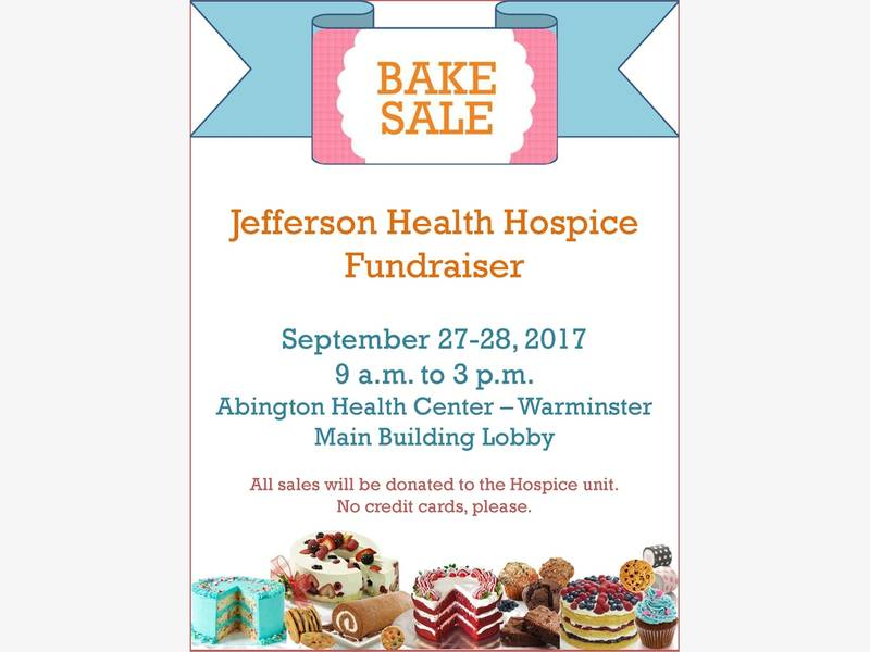 no bake sale fundraiser