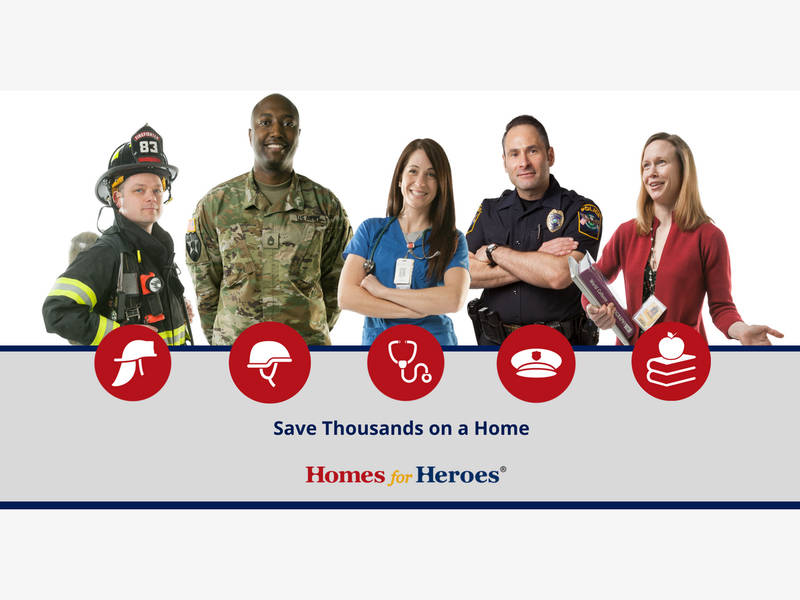 Homes For Heroes Abington Pa Patch