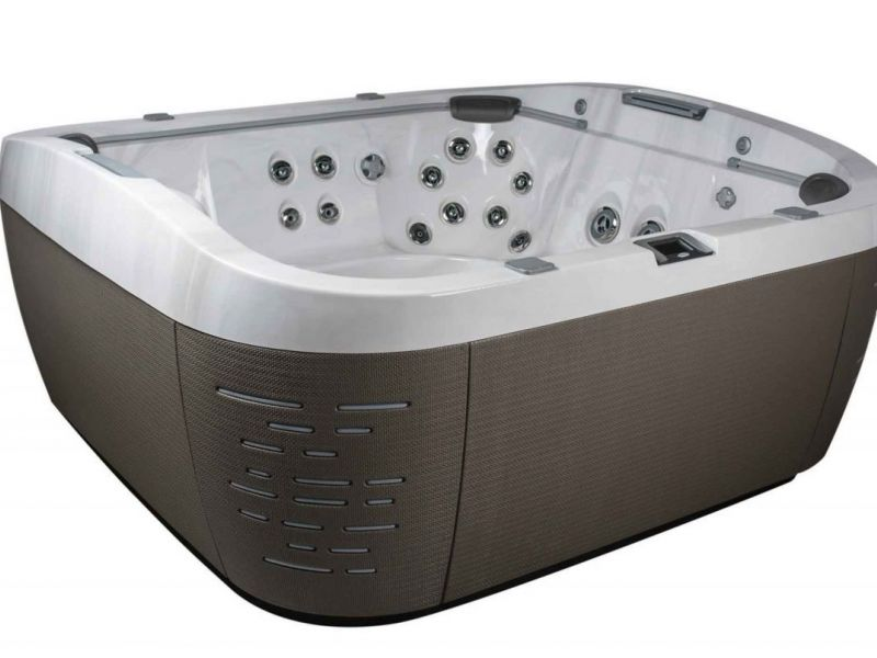 Central Jersey Pools Sells Jacuzzi Hot Tubs - Jacuzzi Hot Tub ...