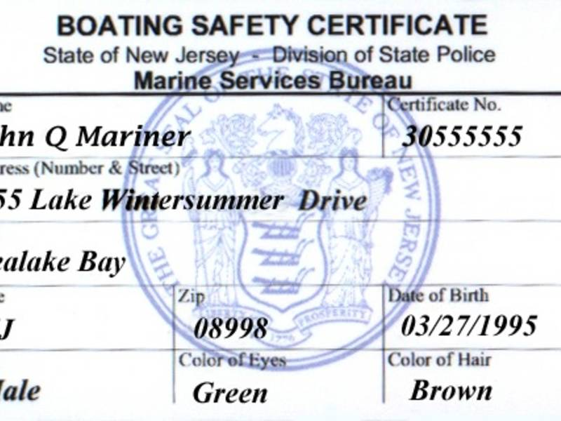 Memorial Day Weekend And Safe Boating Manville Nj Patch