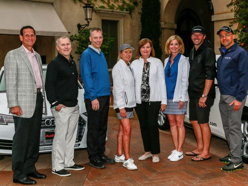 Mission Hospital Golf Classic Raises Nearly 320 000 At