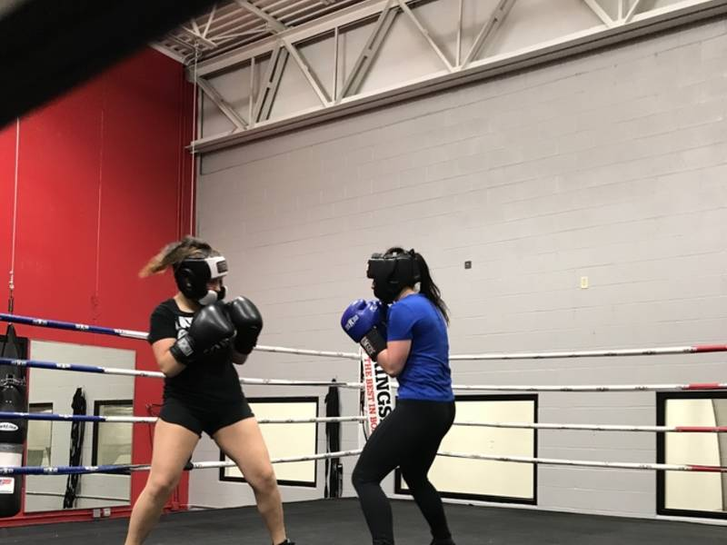 grayslake central teen to compete in golden gloves boxing