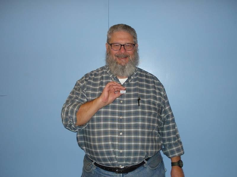 Concord Toastmaster Earns Award