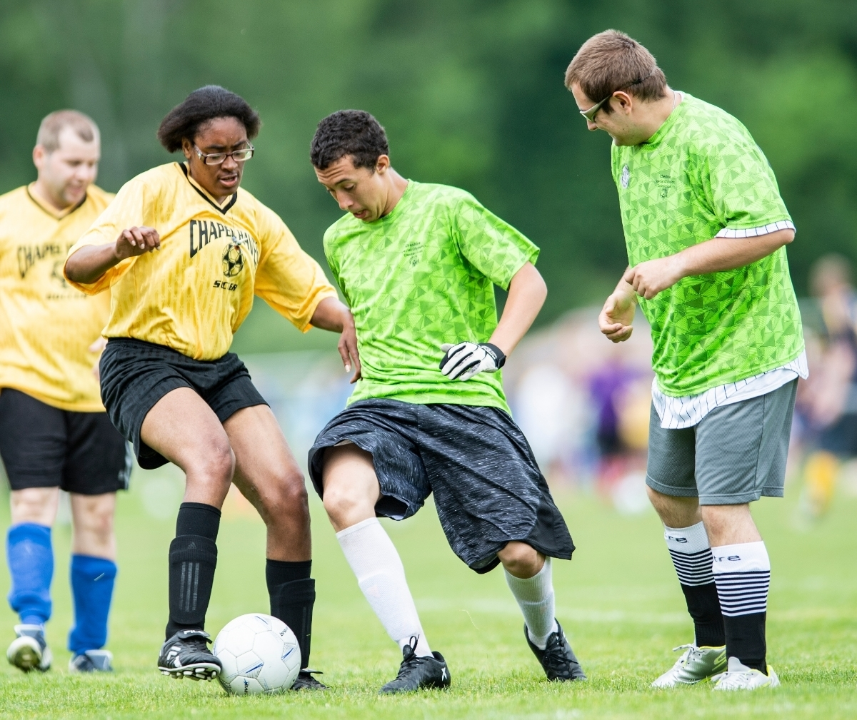Special Olympics Connecticut to Host Annual Summer Games June 7-9