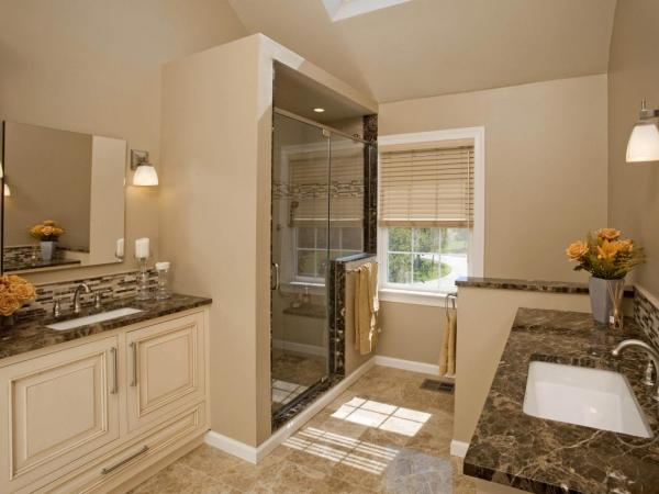 short checklist for an amazing bathroom remodeling