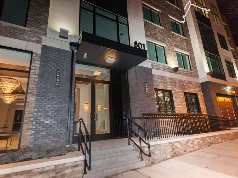 Grand Opening Of 801 Palisades Ave Condos In Union City Nj By Appt This Weekend Feb 11