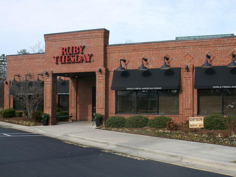 10 ruby tuesday restaurants close in illinois downers grove il patch