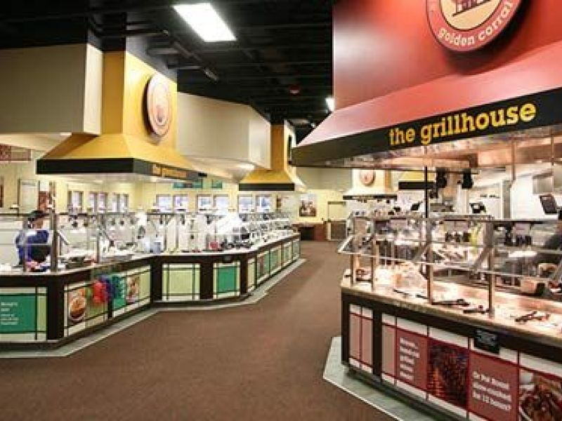 golden corral buffet and grill opening in milford 1st location in