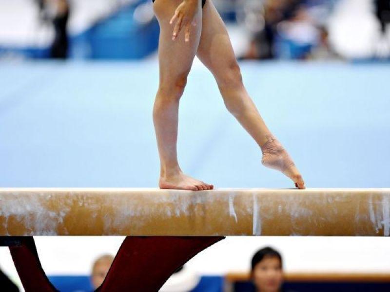 Daniel Hand High School Seeded In State Gymnastics Championships