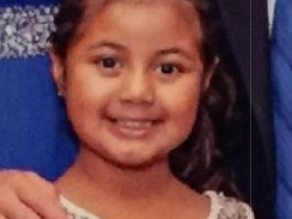 Cops search for missing 6-year-old girl after fatal stabbing