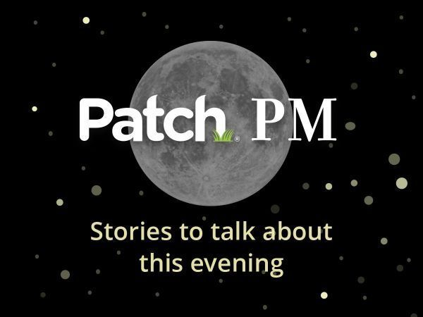 Child 10 Drives While Mom Airs It On Facebook Live Police Say Patch PM