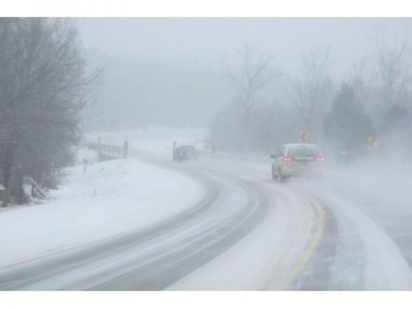 Winter storm watch issued for Northeastern Pennsylvania