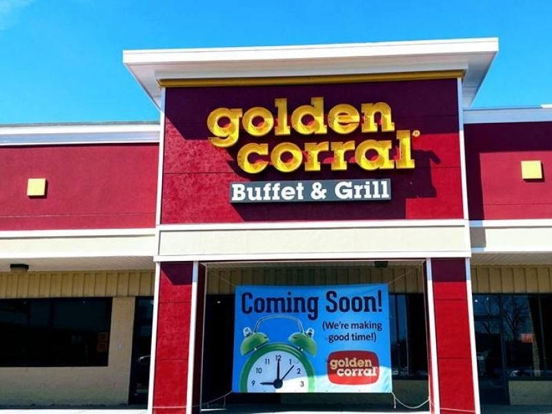 photo regarding Golden Corral Printable Coupons known as Golden corral rochester several hours / Bellagio at property coupon code