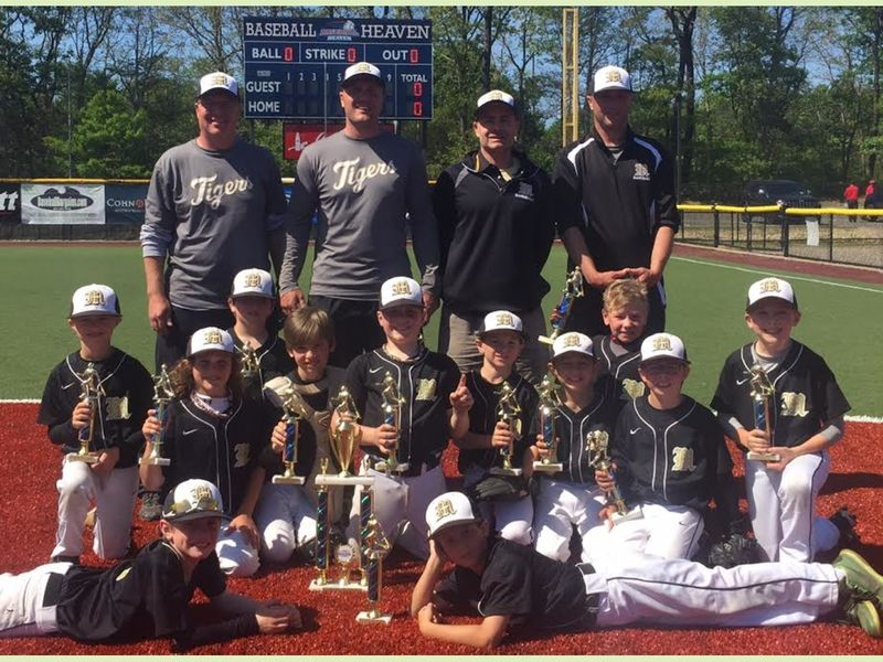 Long Island Youth Travel Baseball Teams