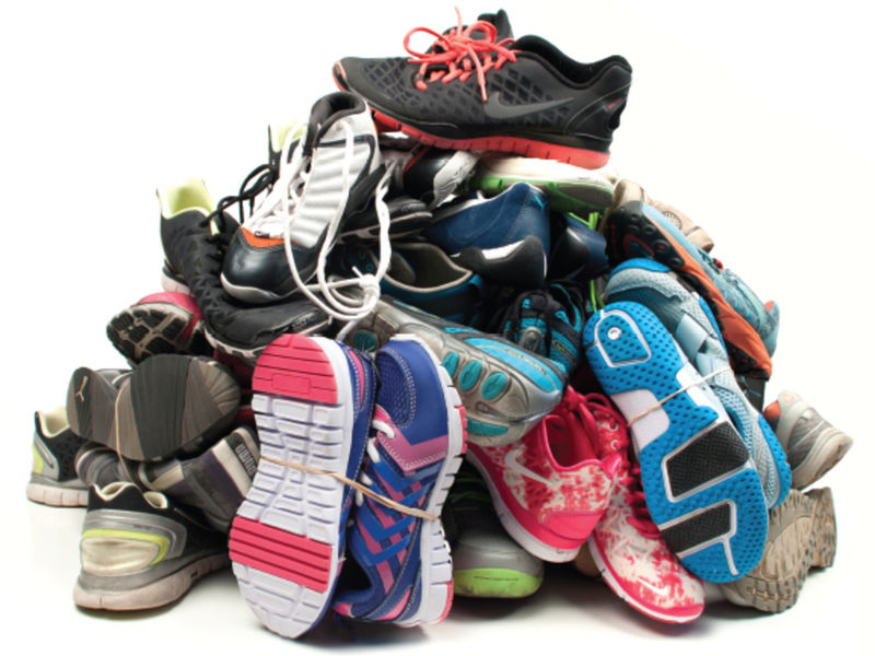 Where Can I Donate Shoes Uk